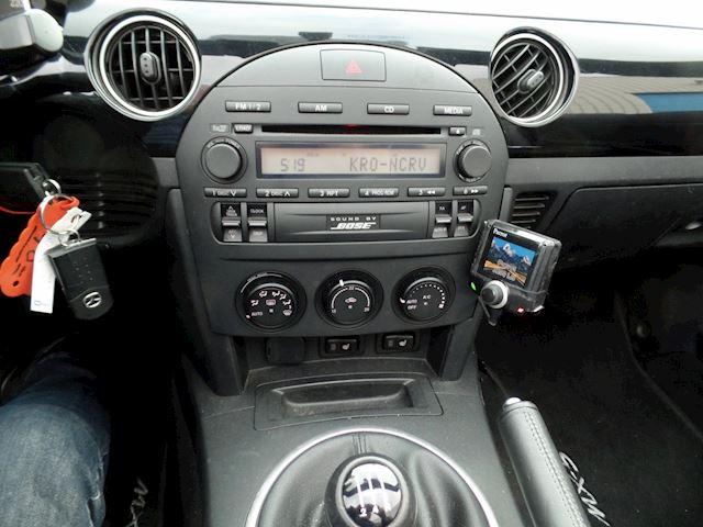 Mazda MX-5 1.8 Executive Hollandse auto