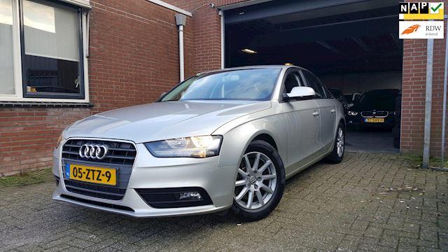 Audi A4 occasion - B.O. Auto's