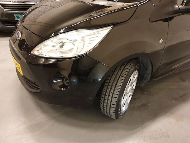 Ford Ka 1.2 Trend /Airco/Elek Pakket/Nw APK/Garantie/
