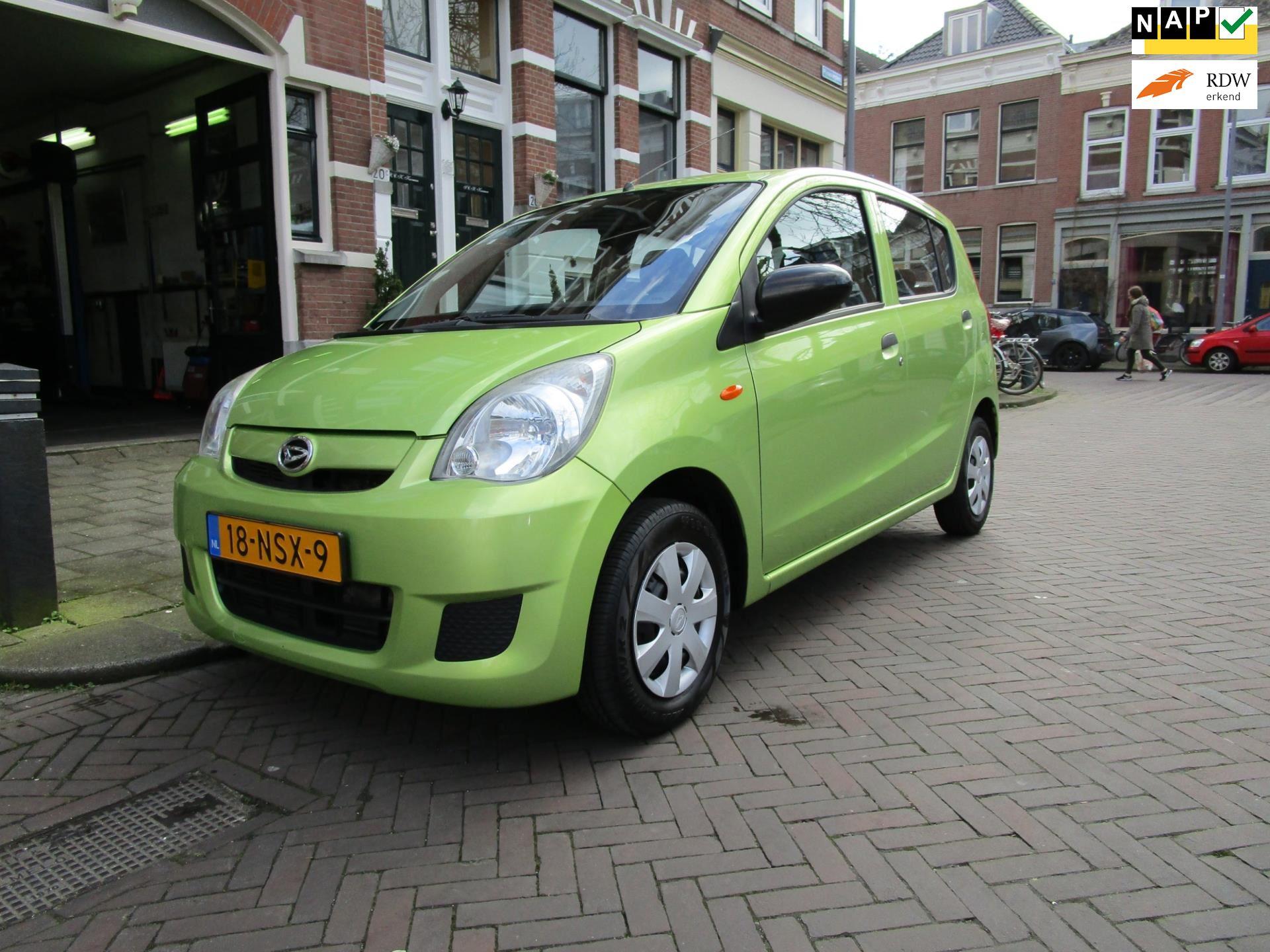 Daihatsu Cuore occasion - Quickservice Noord