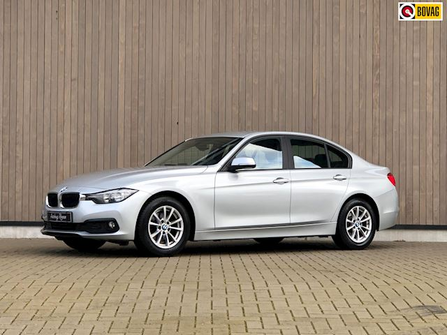 BMW 3-serie 316d Corporate Lease Essential *Automaat*