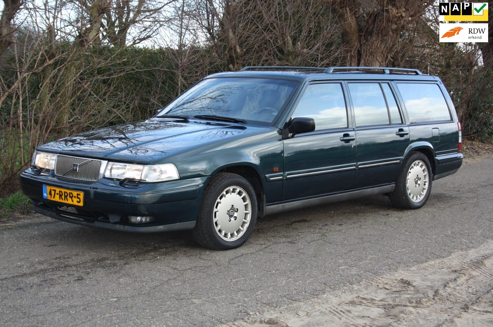 Volvo 960 occasion - Favoriet Occasions