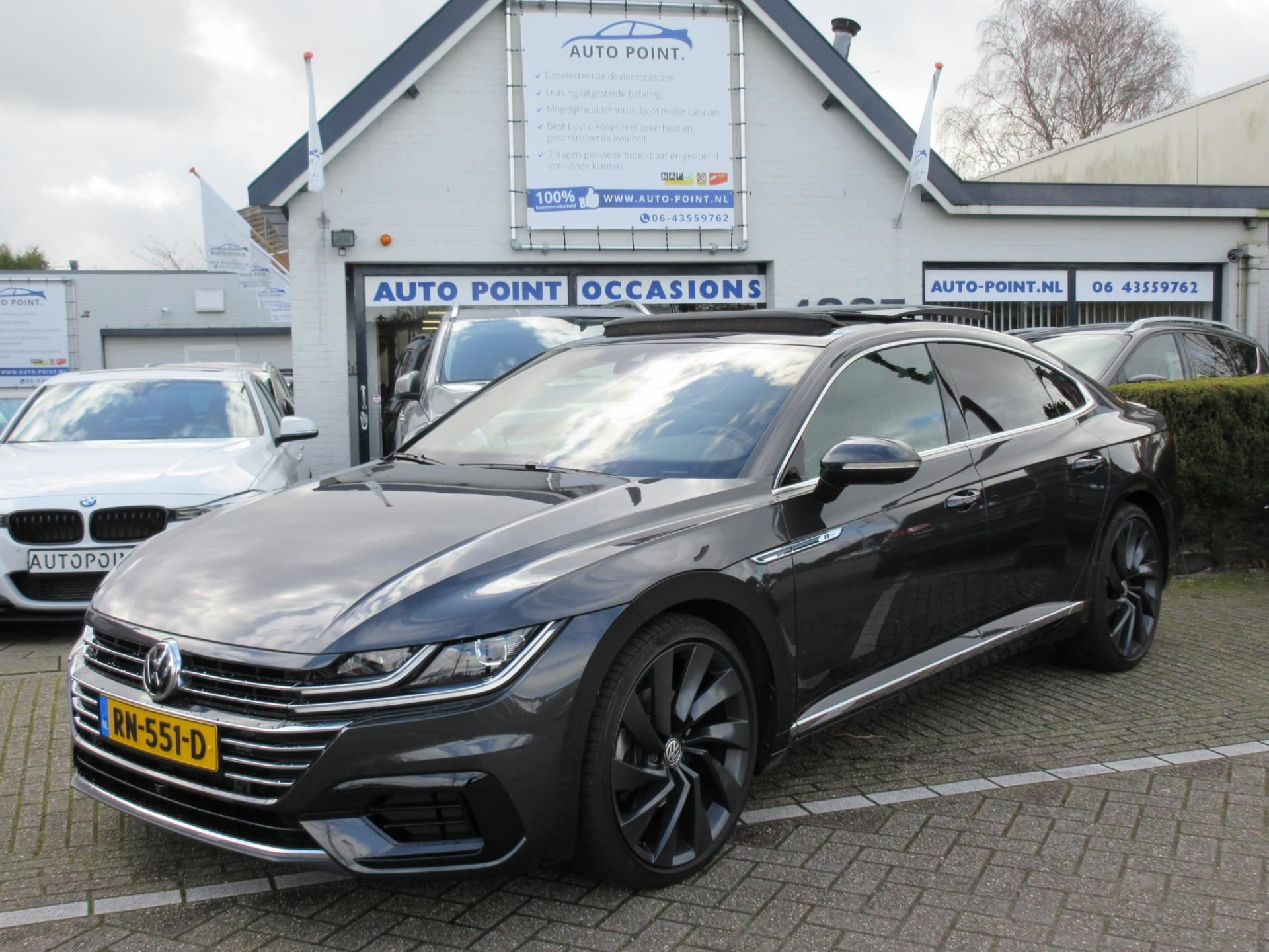 Volkswagen Arteon occasion - Auto Point
