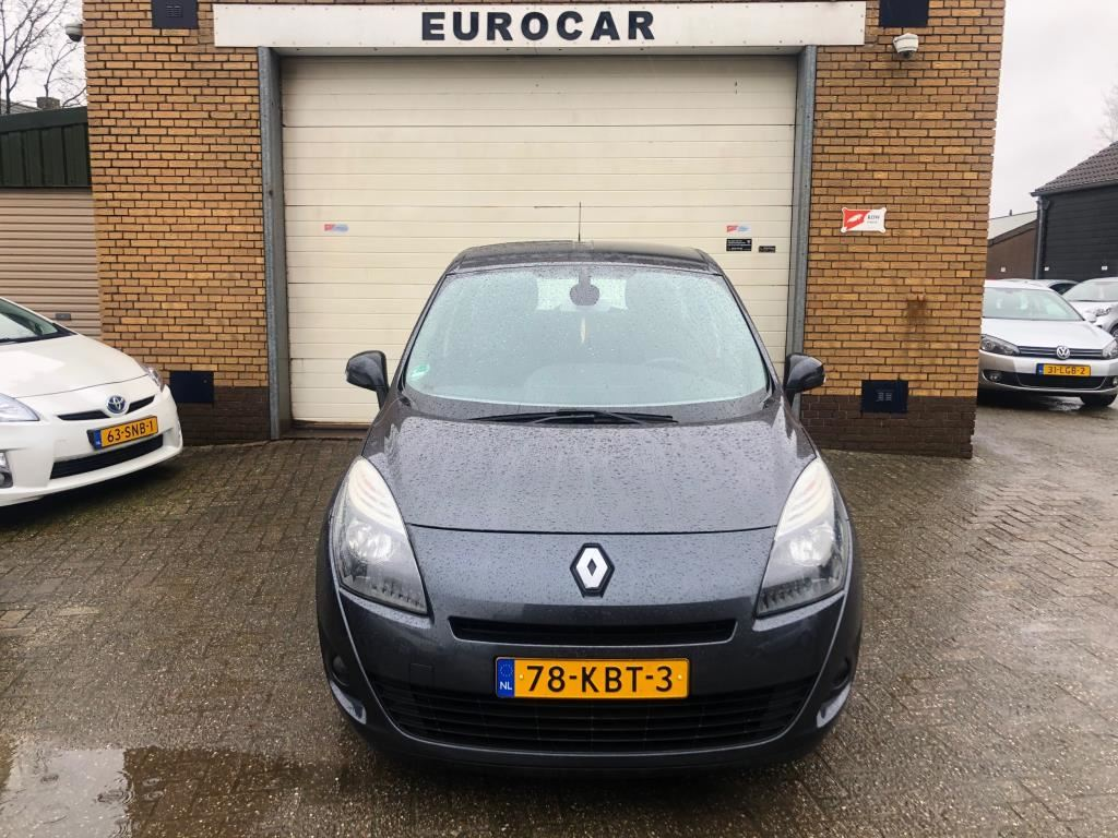 Renault Grand Scénic occasion - Eurocar