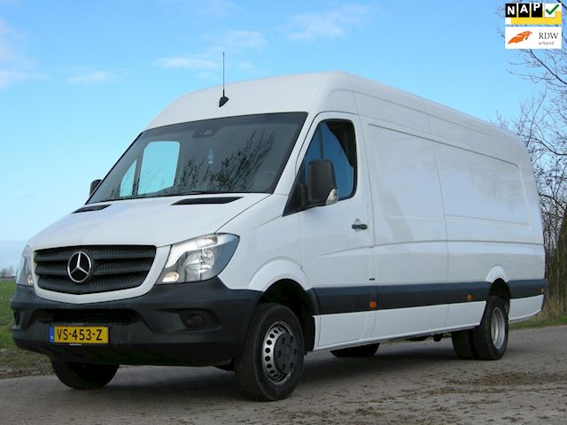 Mercedes-Benz Sprinter 516 2.2 BlueTEC 432 HD L4H3 XXL