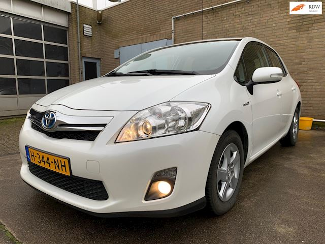 Toyota Auris 1.8 Full Hybrid Executive