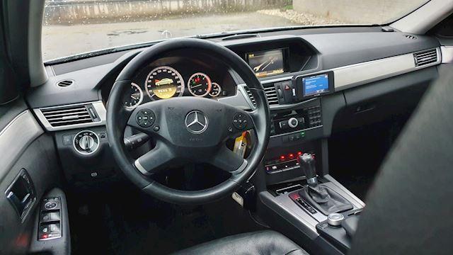 Mercedes-Benz E-klasse 200 CDI Business Class