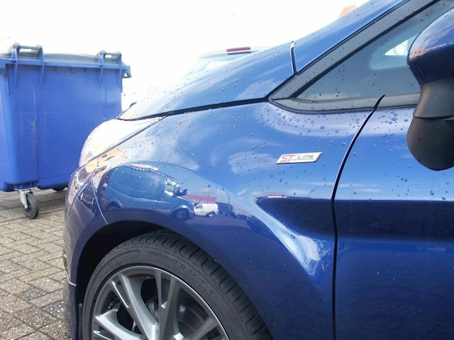 Ford Fiesta 1.0 EcoBoost ST Line