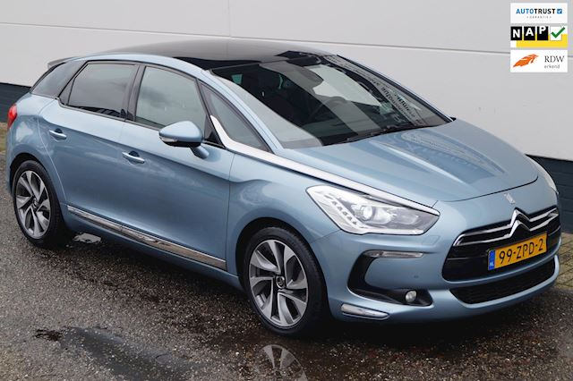 Citroen DS5 1.6 THP So Chic Automaat Pano Head up Navi !!
