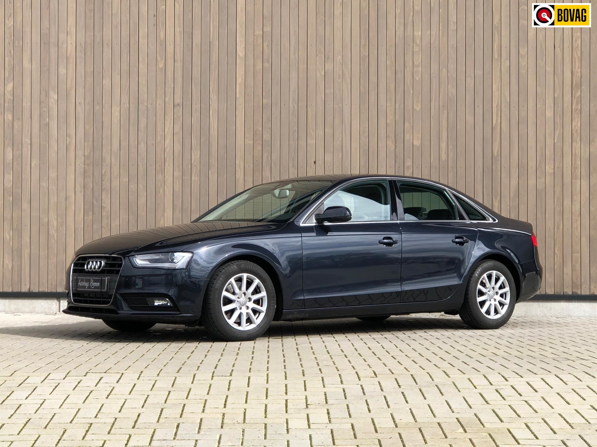 Audi A4 occasion - Autohuys Rhenen