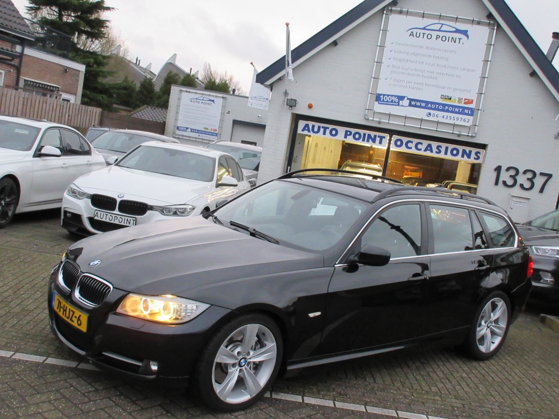 BMW 3-serie Touring occasion - Auto Point
