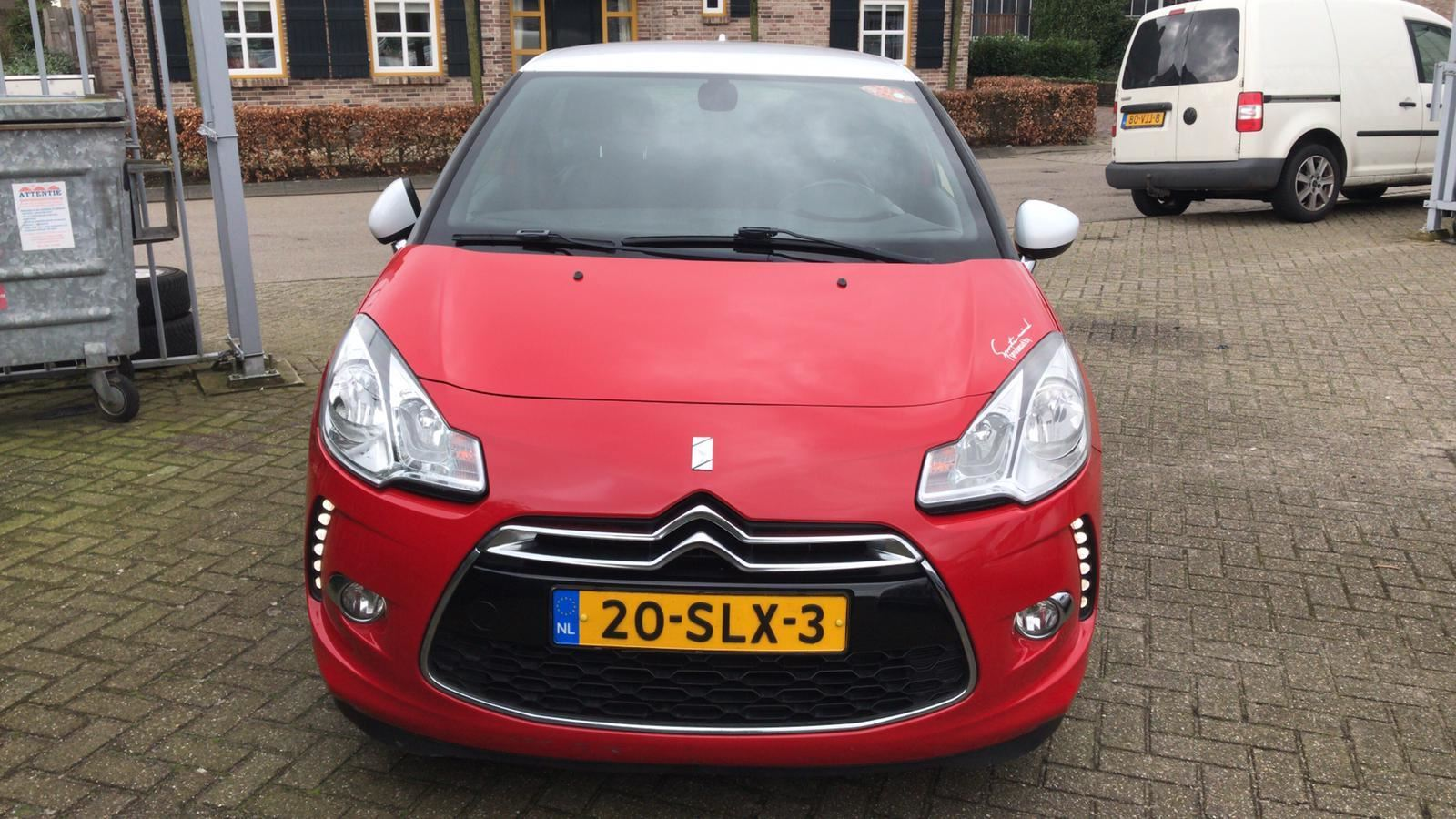 Citroen DS3 occasion - DDM Export B.V.