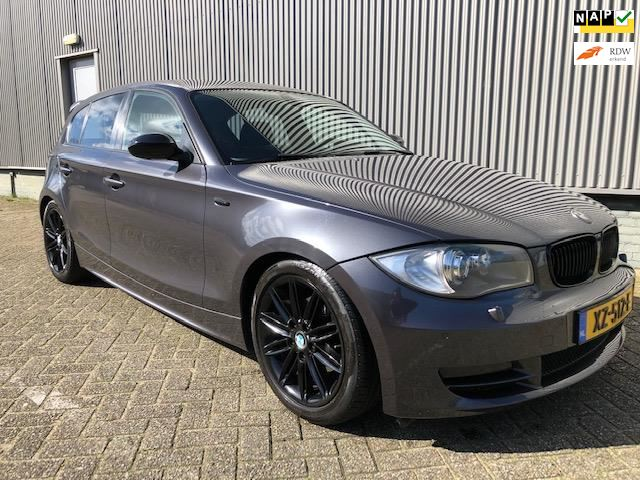 BMW 1-serie occasion - Verkroost Auto's
