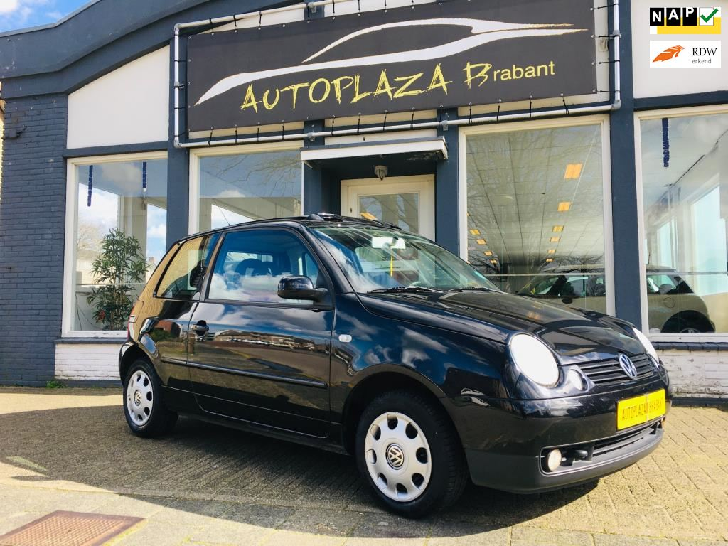 Volkswagen Lupo occasion - Autoplaza Brabant