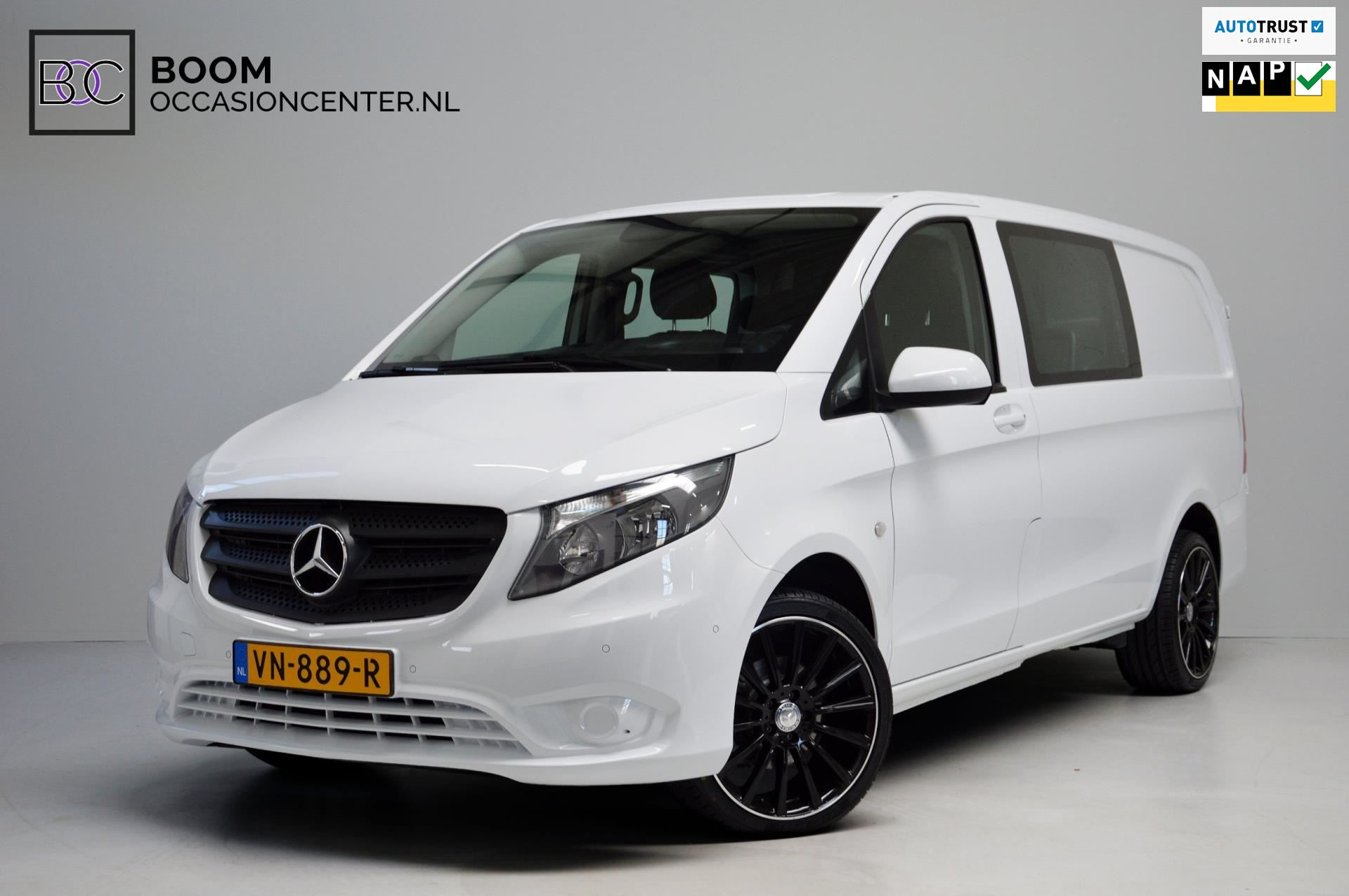 Mercedes-Benz Vito occasion - BoomOccasionCenter.nl