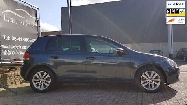 Volkswagen Golf 1.2 TSI Highline BlueMotion TEAM Nw.APK/100dkm