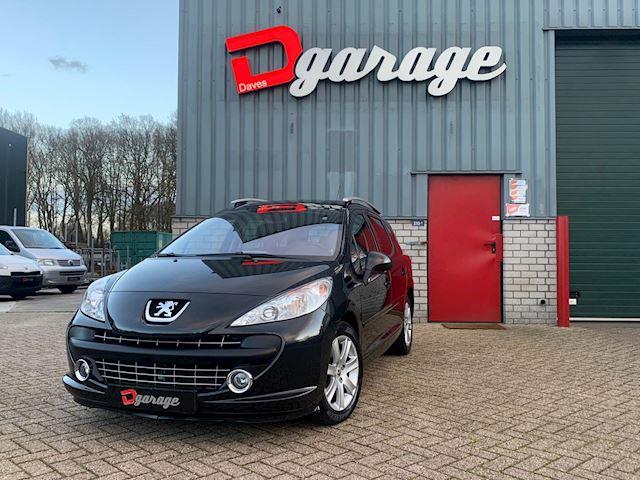 Peugeot 207 SW 1.6 VTi XS Première Rijklaar prijs!
