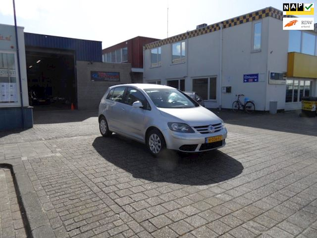 Volkswagen Golf Plus 1.6 Comfortline Business