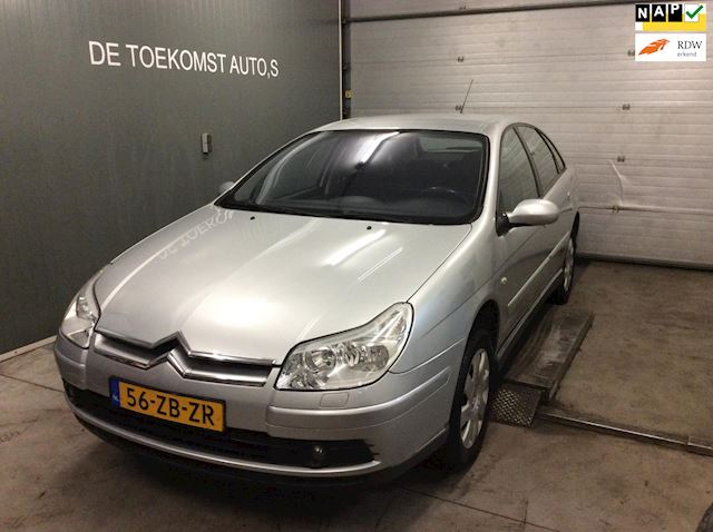 Citroen C5 2.0-16V Cool Tech