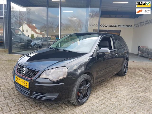 Volkswagen Polo occasion - Low Budget Cars