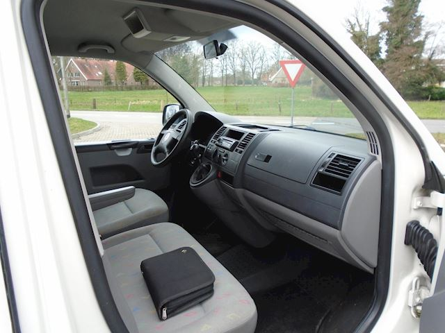Volkswagen Transporter 2.5 TDI 340