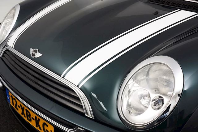 Mini Mini 1.6 Cooper S Chili ,Works,Full options/Nieuwe motor met 1 jaar garantie