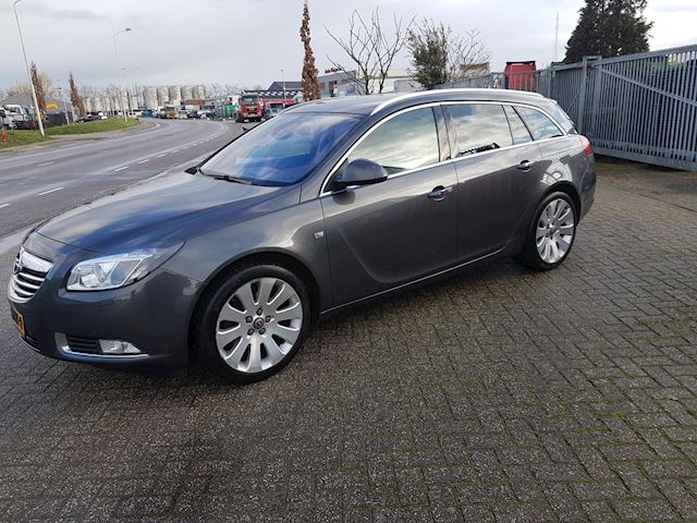 Opel Insignia Sports Tourer 1.6 T Cosmo