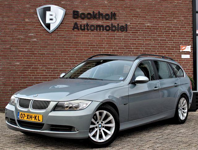 BMW 3-serie Touring 325i High Executive , Nieuwe koppeling & draagarmen in 2019 gemonteerd, trekhaak elektrisch
