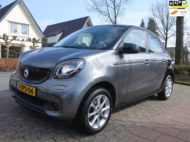 Smart Forfour 1.0 Joy Edition 31.000 km NAP.