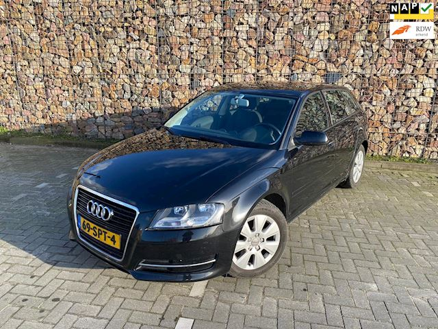 Audi A3 Sportback 1.6 TDI Attraction Pro Line