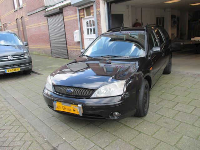 Ford Mondeo Wagon occasion - Auto Centrum West B.V.