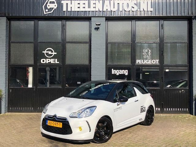Citroen DS3 1.6 So Chic ,Racing, Cruise etc..