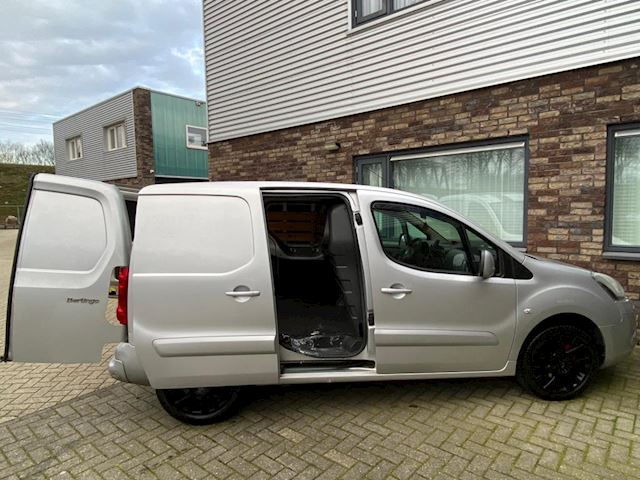 Citroen Berlingo 1.6 HDIF 500 Club