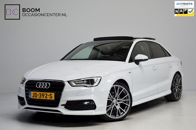Audi A3 Limousine occasion - BoomOccasionCenter.nl