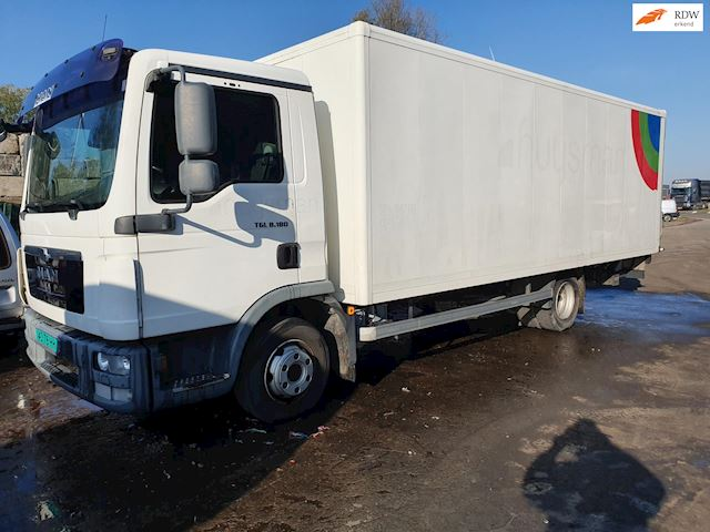 Iveco Daily 65 C 18 D 475