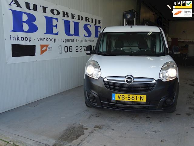 Opel Combo occasion - Beuse Auto's