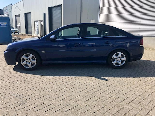 Opel Vectra GTS 2.0 Turbo Elegance
