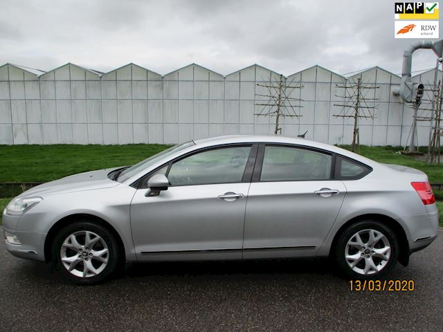 Citroen C5 2.0 16V Ligne Business
