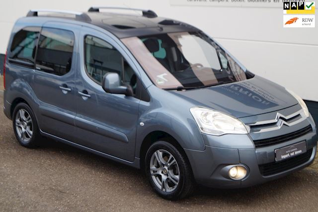 Citroen Berlingo 1.6 Multispace Panoramadak CC Trekhaak !!