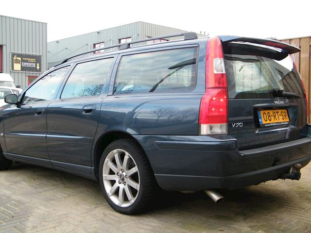 Volvo V70 2.4 D5 Edition II