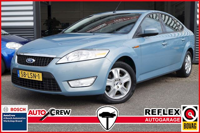 Ford Mondeo 1.6-16V Trend CLIMA/CRUISE/PDC/LAGE KM-STAND!