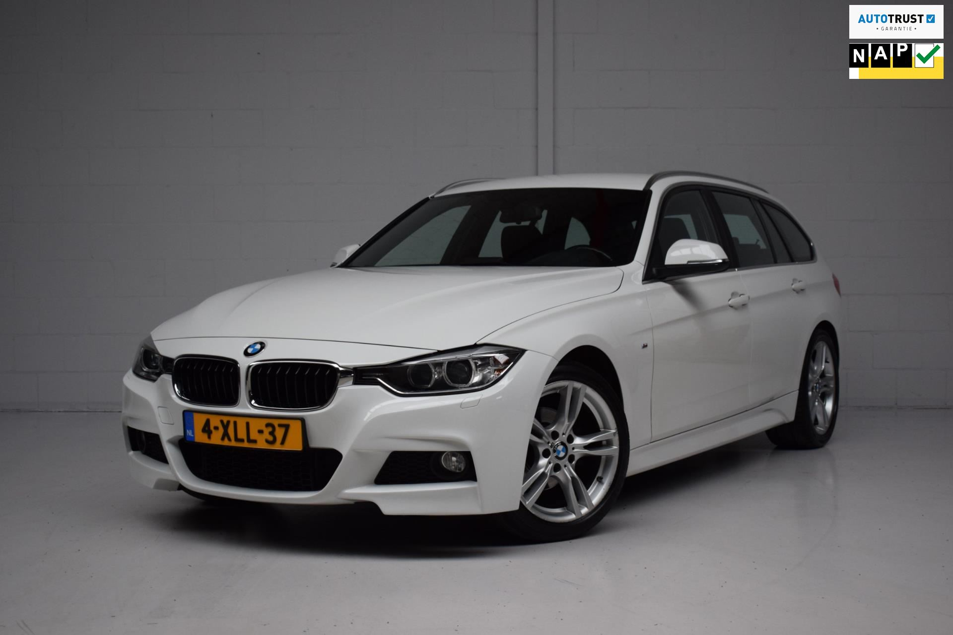 BMW 3-serie Touring occasion - Autocenter Baas