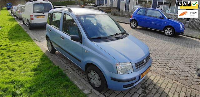 Fiat Panda 1.2 Dynamic .. Automaat..