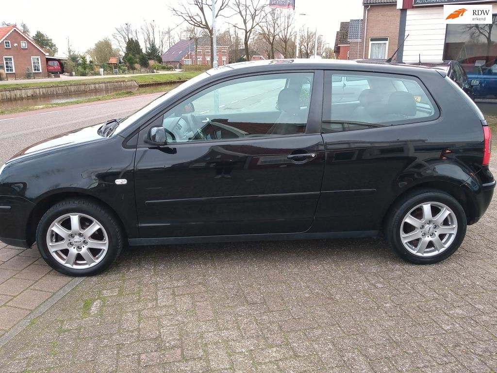 Volkswagen Polo occasion - Autohandel Karfix NP Kemal