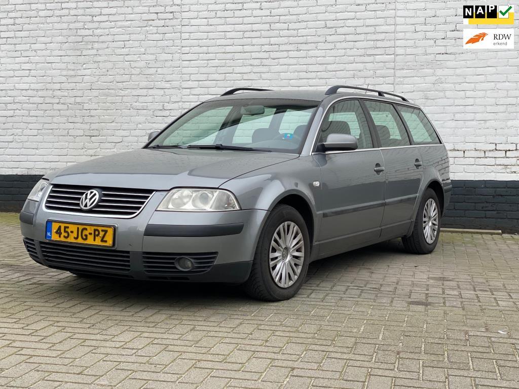 Volkswagen Passat Variant occasion - Bizar Auto's Import & Export