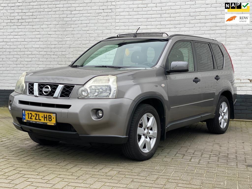 Nissan X-Trail occasion - Bizar Auto's Import & Export