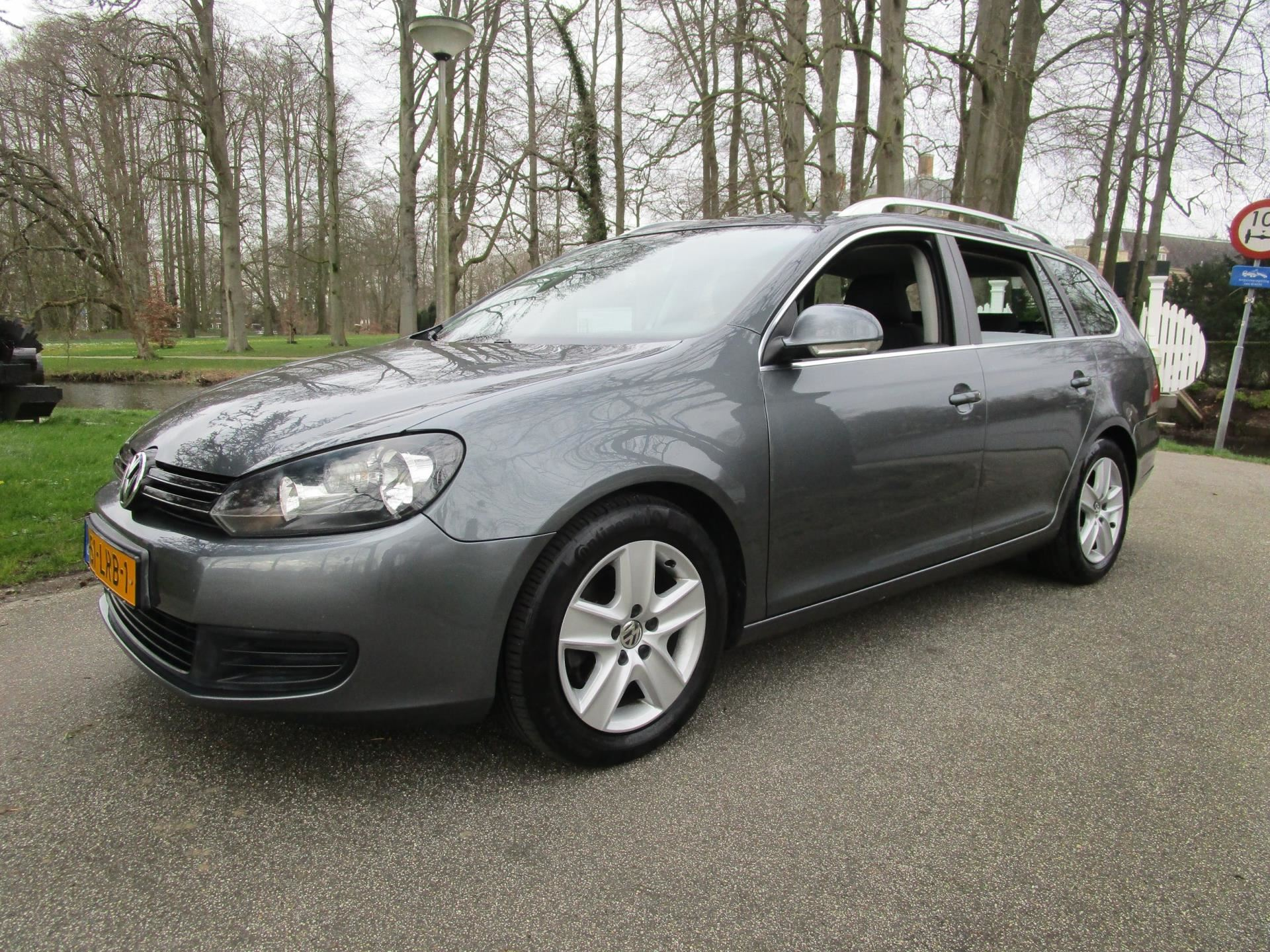 Volkswagen Golf Variant occasion - Auto Tewes