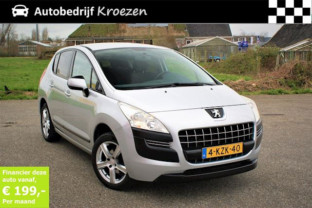 Peugeot 3008 1.6 VTi Access * Trekhaak *