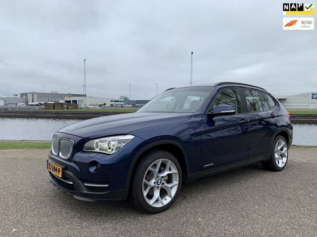BMW X1 XDrive 28i High Executive Aut, Xenon, Panoramadak, Navi