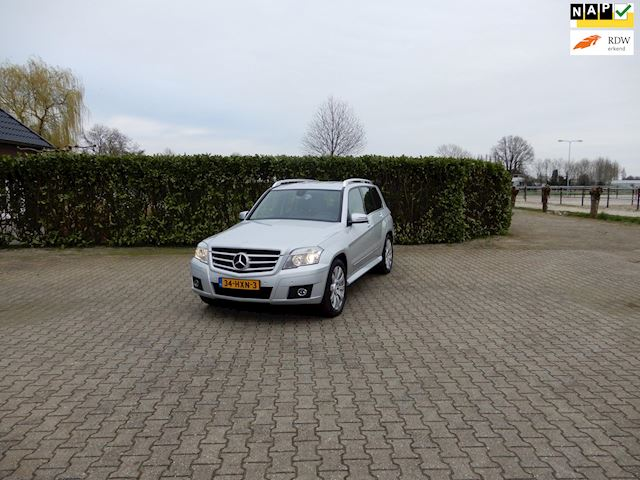 Mercedes-Benz GLK-klasse 280 4-Matic